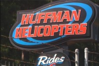Huffman Helicopter Rides