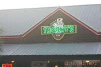 Thorny's Steakhouse